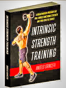 Intrinsic Strength Training
