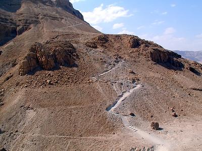 Dead Sea/Masada 2000-04-24