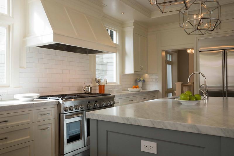 Kitchen 95 West Clay Street