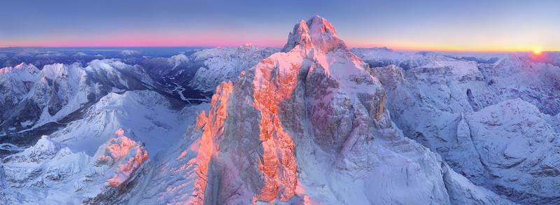 Montasio - Alpi Giulie