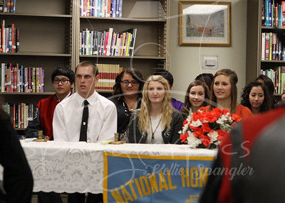 20131120 NHS Induction