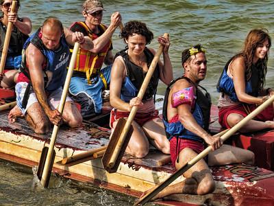 Mumbles Boat Race