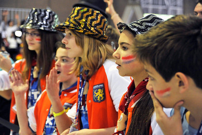 WorldSkills Americas - First Lego League