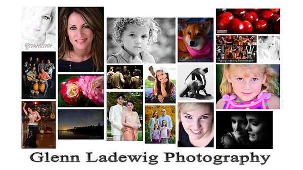 Homepage Slideshow