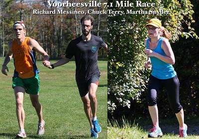 Voorheesville 7.1 Miler