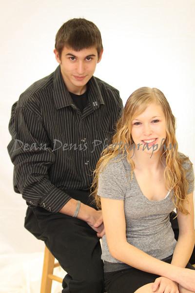 Cody & Kayla