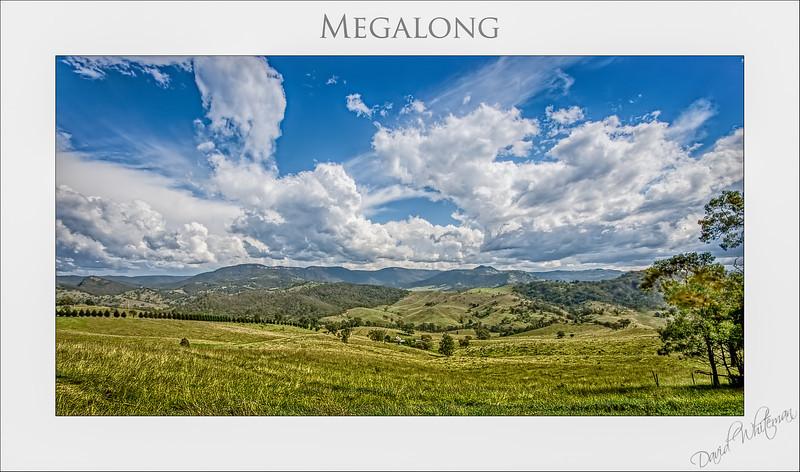Megalong