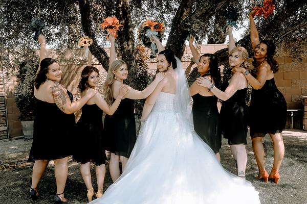 Pratti Wedding