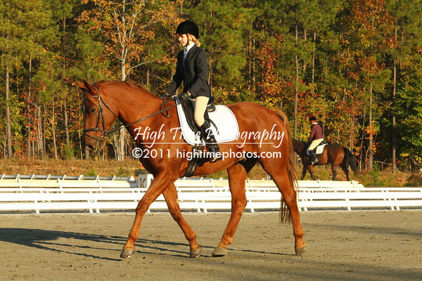 10-23-11 FenRidge Horse Trial