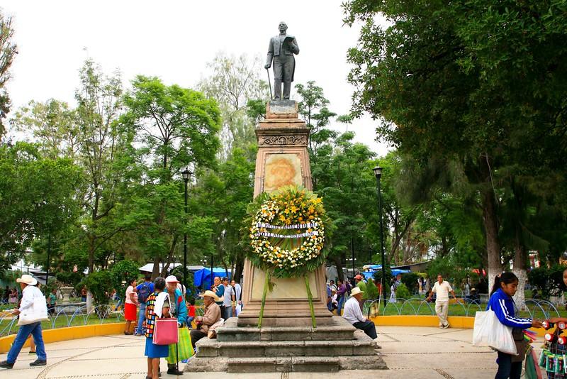Ocotlan, Oaxaca