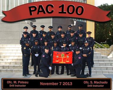 PAC 100