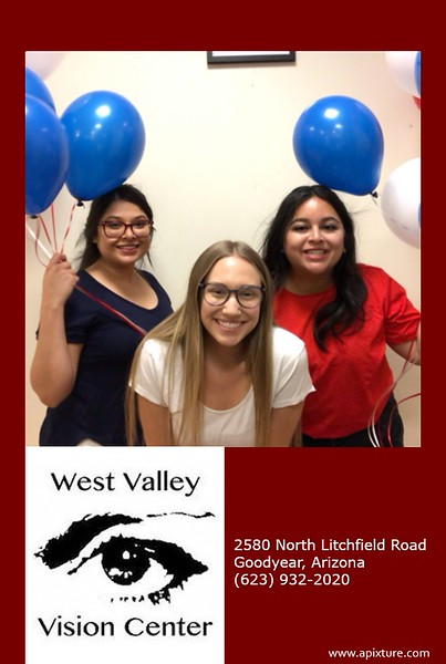 West Valley Vision