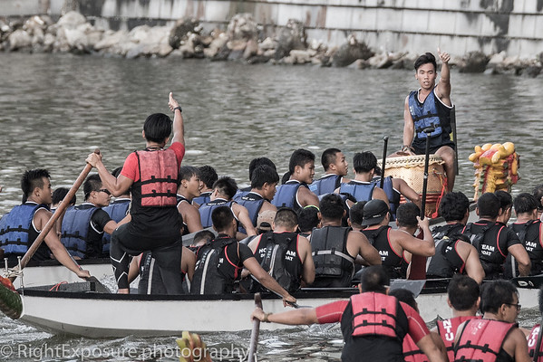 Singapore River Regatta Day 2 Part 3