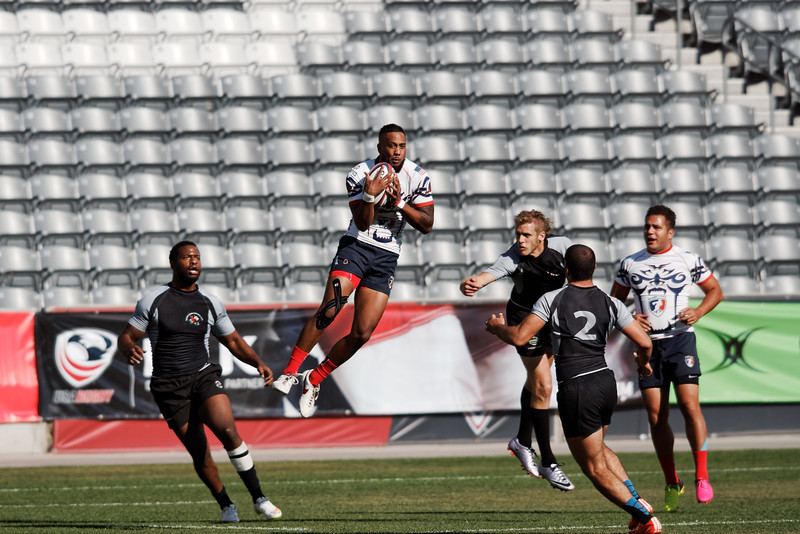 2016 / USA Rugby Club 7s Nationals -I