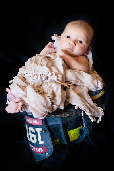 Jackson's Newborn Portraits