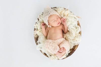 Newborn fotoshoot Lienden, Gelderland
