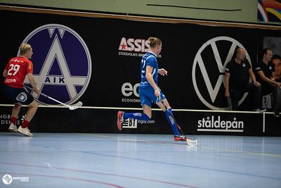 Älvsjö VS Rosersberg