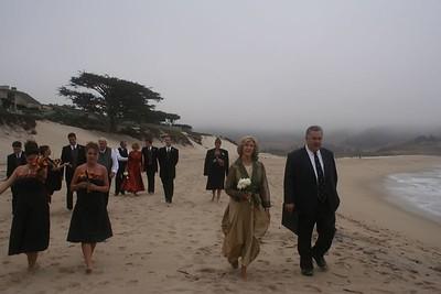 The Wedding 10.01.05