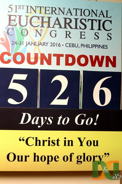 51st International Eucharistic Congress