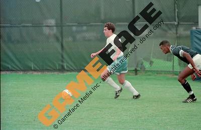 1991-1992 Men's Soccer