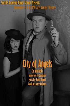 2017-2018 City of Angels