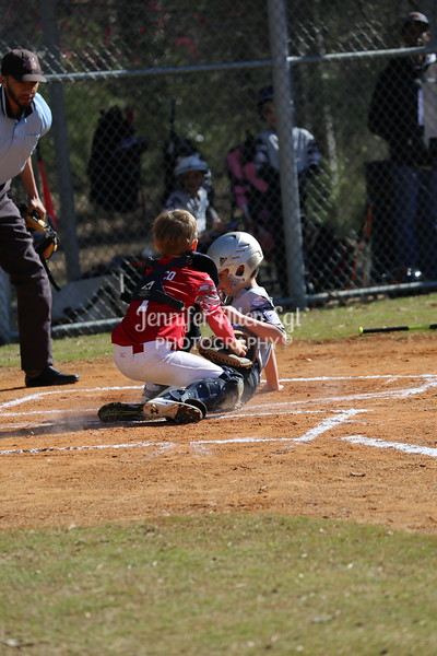 2017 Spring East Marietta Little League