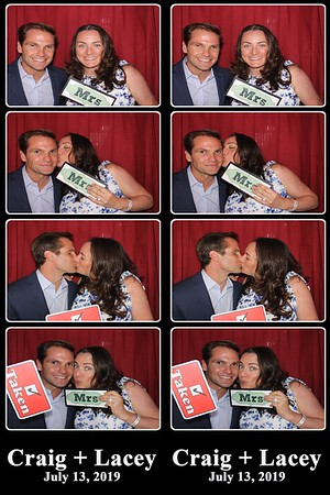 Mr. & Mrs. Peters