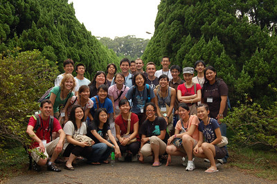 E-Camp Team