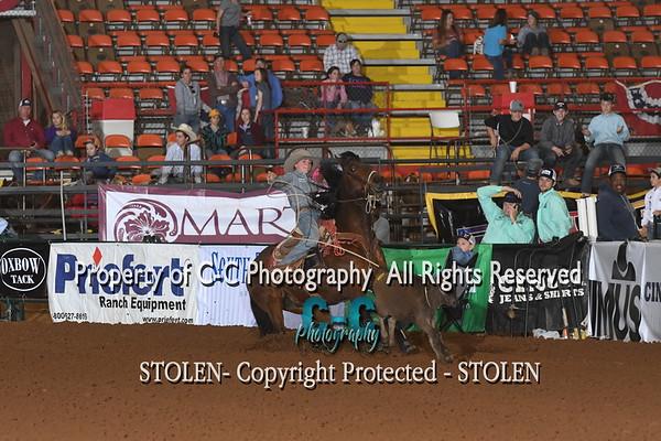 RD 3 Joe Beaver Easter Roping 2019 Alvarado TX