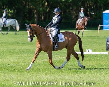 2019-05-31 Childeric Saddles Little Downham Horse Trials