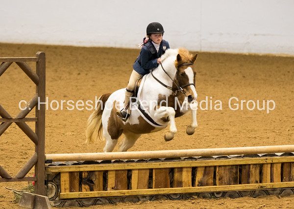 2021 House Mountain Horse Show -- Sunday Morning-- Coliseum