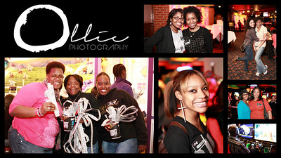 New Life Covenant Singles Valentine's Day 2013