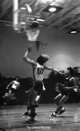 1973 Basketball Boys Games