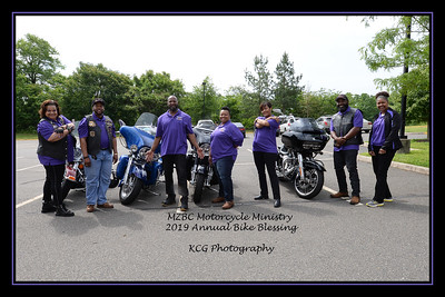 MZBC Motorcycle Bike Blessing 2019
