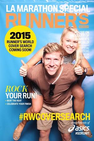 Runners World 2015