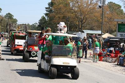 Saint Patricks Day 2011