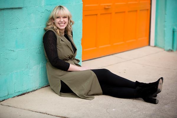 Erica Senior