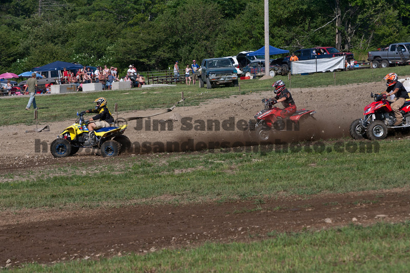 2nd Annual Hill Billy Bog at Broome-Tioga, Saturday Hill Drags & Autocross Broome-Tioga Sports Center 07-16-2011