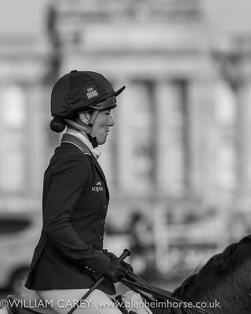 2018-09-15 SsangYong Blenheim Palace Horse Trials