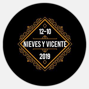 Nieves & Vicente