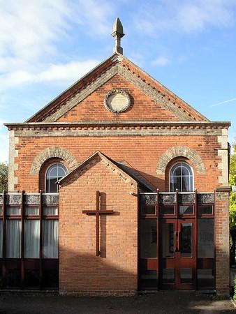 Methodist Church, Station Road, Chinnor, OX39 4PZ