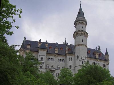 Day 6 to Neuschwanstein Castle