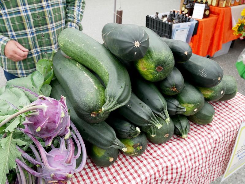 South Anchorage Farmer's Market