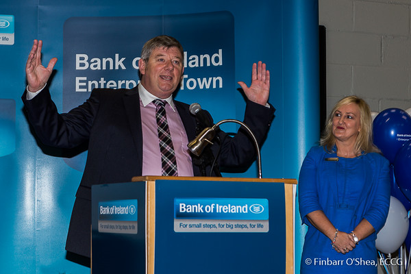 Bank of Ireland Enterprise Town - Midleton - 10-11/10/15