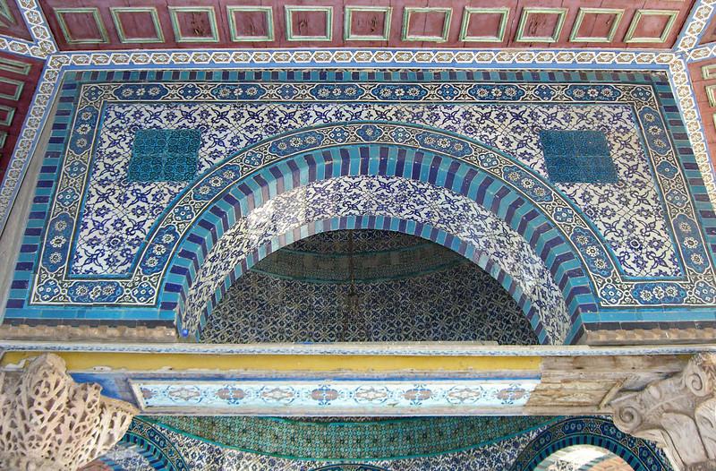 40-Arch detail