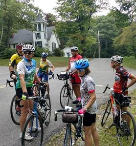 September 2 Sunday Ride