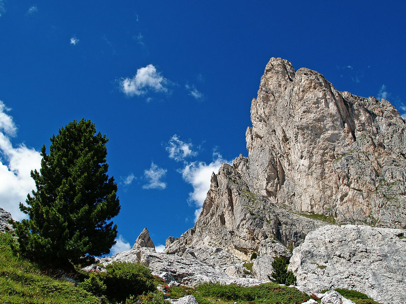 Cortina Passo Giau e.o. 25-7-07 (17).jpg