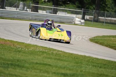 Group 6 Quals - 2008 Indy Grand Prix