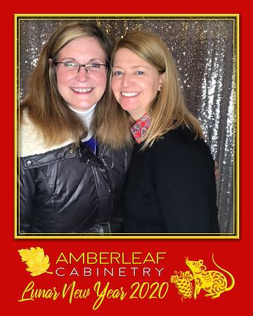 Amberleaf Cabinetry Lunar New Year 2020 (02/01/20)