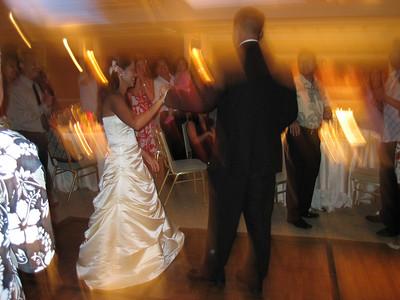 Friday - Sam & Marie's Hawaii Wedding Extravaganza! - 9-15-2006